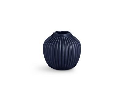 Kähler - Hammershoi Vasi 12,5cm Indigo