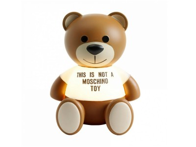 Kartell - Toy Moschino Lampi