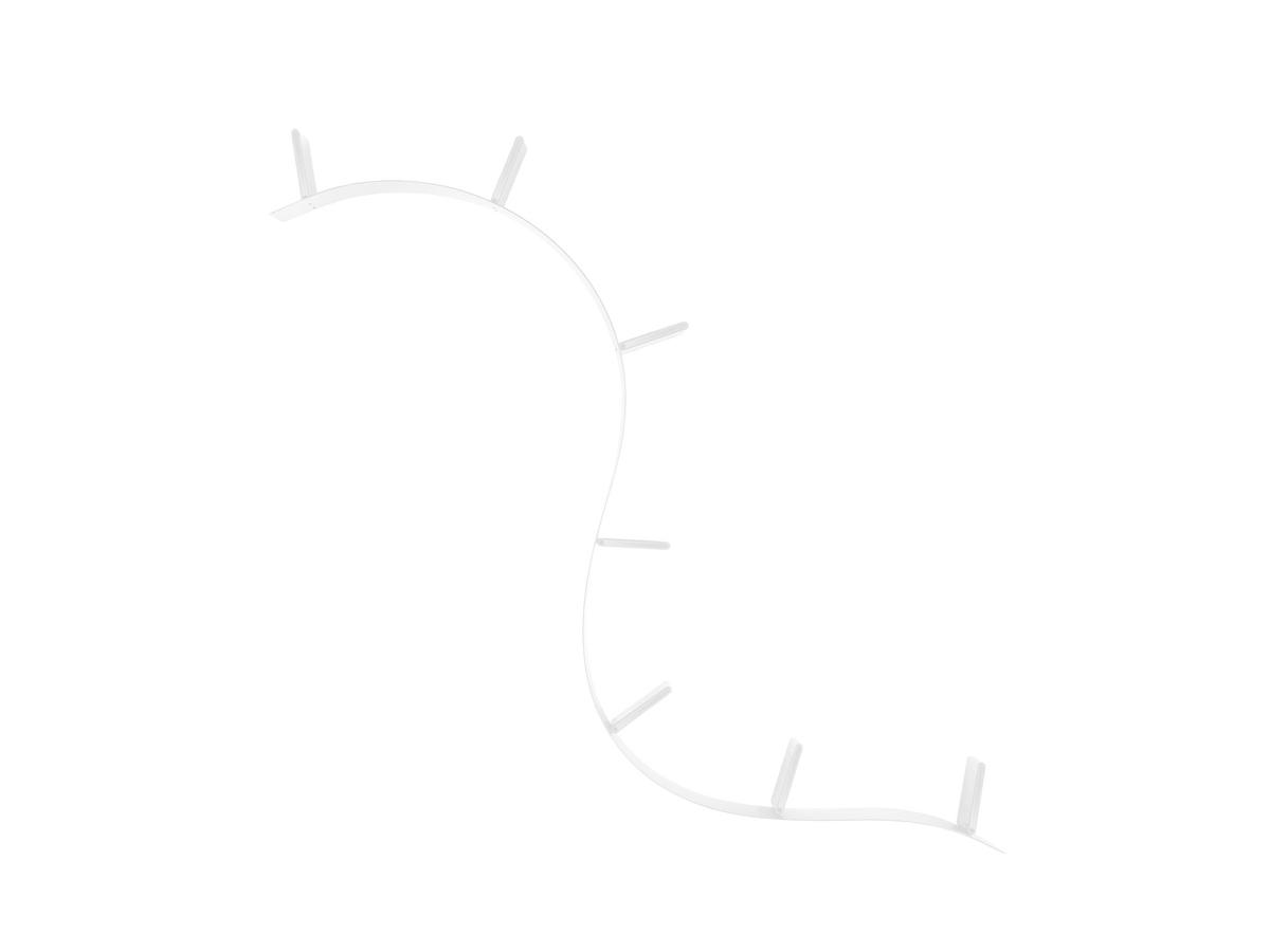 Kartell Bókaormur 3,2m White