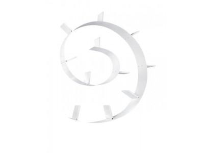 Kartell Bókaormur 5,2m White