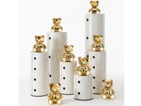Kartell - Toy Moschino Lampi Gold image