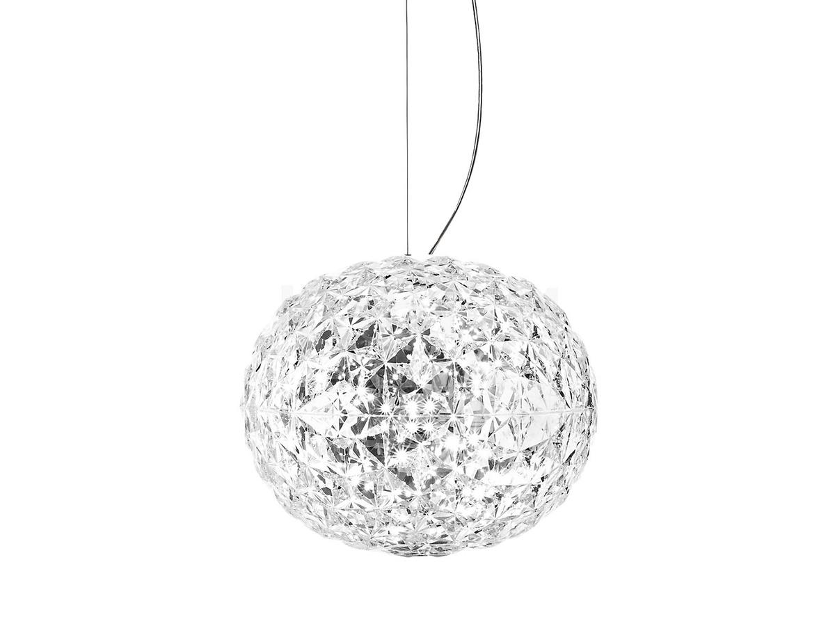 Kartell - Planet Loftljós Crystal