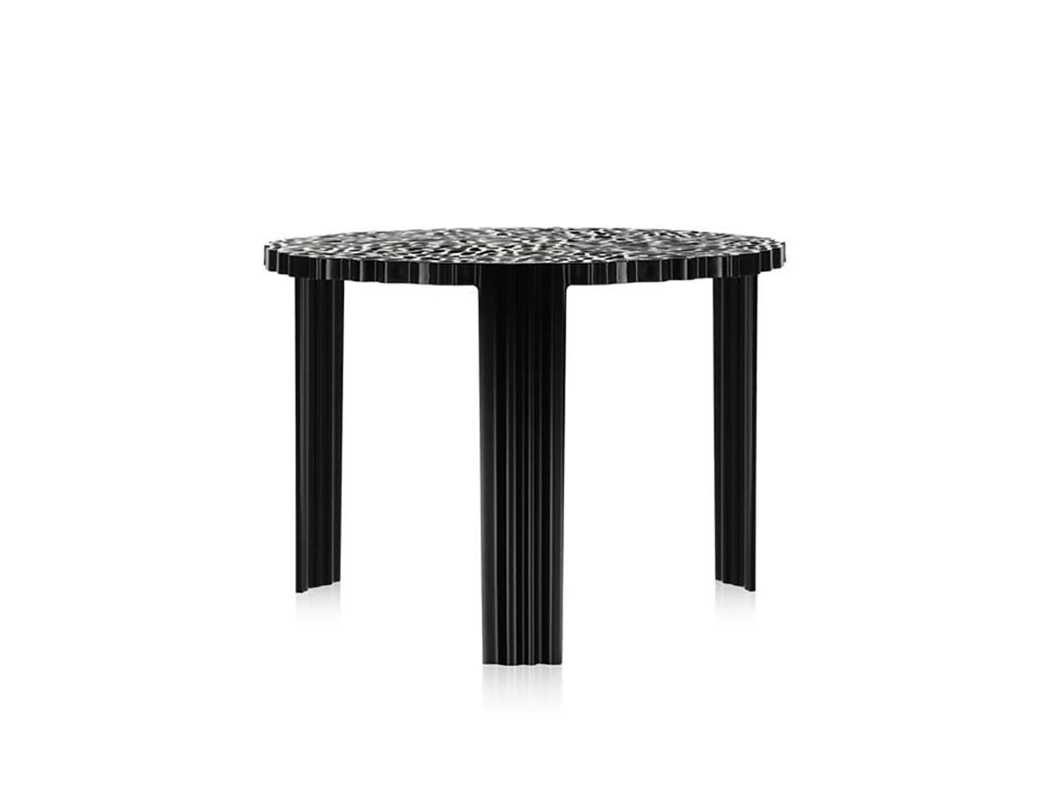 Kartell - T-table Miðstærð Black