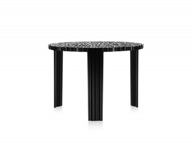 Kartell - T-table Miðstærð Black