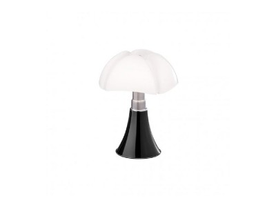 Martinelli Luce - Pipistrello Mini Borðlampi Dark Brown