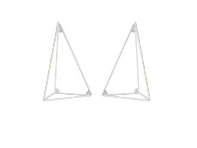 Maze - Pythagoras Stoðir White