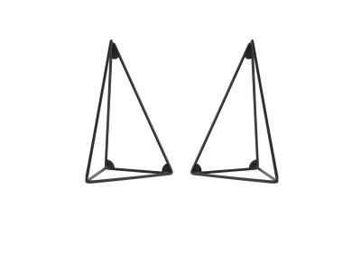 Maze - Pythagoras Stoðir Black
