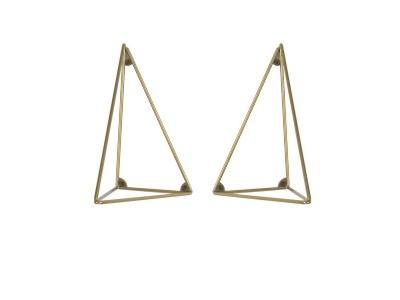 Maze - Pythagoras Stoðir Brass