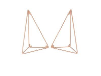 Maze - Pythagoras Stoðir Pink