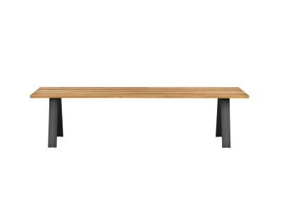 Naver Collection - Plank Borðstofuborð Eik