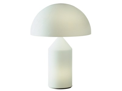 Oluce - Atollo Lampi 50cm Opal