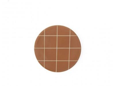 OYOY - Suki Bakki Ø:16cm Caramel/Off White