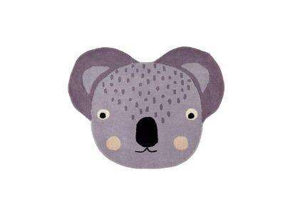 OYOY - Gólfmotta Koala Grey