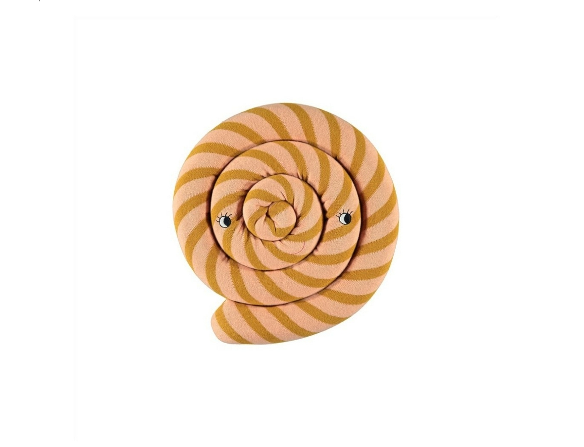 OYOY - Lollipop Sessa Caramel