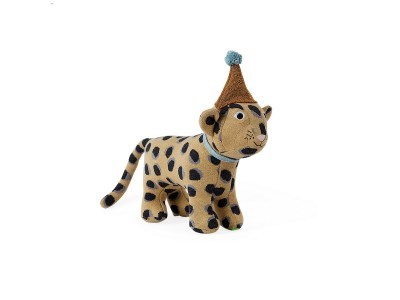 OYOY - Tuskudýr Leopard Baby Elvis