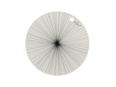OYOY - Ray Diskamotta Off White 2stk