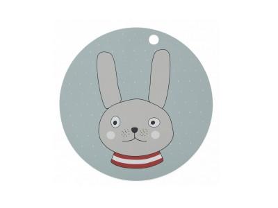 OYOY - Diskamotta Rabbit Minty