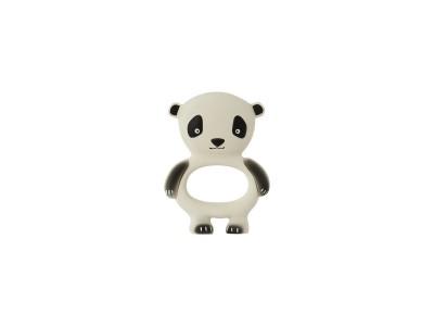 OYOY - Nagdót Panda Offwhite/Black