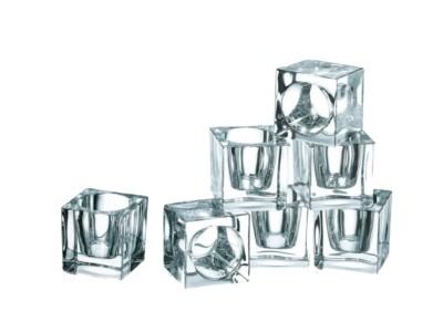 RCR Crystal - Sirio Kertastjaki