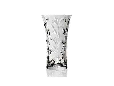 RCR Crystal - Laurus Vasi 25cm