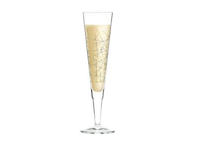 Ritzenhoff Kampavínsglas - Burkhard Neie