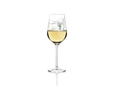 Ritzenhoff Hvítvínsglas - Dominique Tage