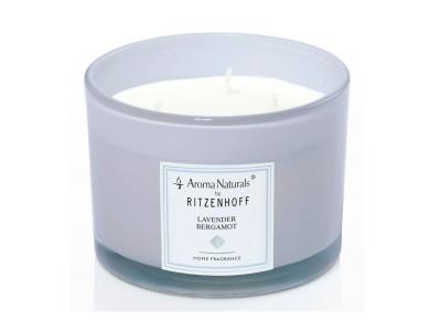 Ritzenhoff - Modern Ilmkerti Stórt Lavender Bergamot
