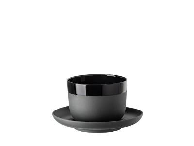 Rosenthal - Cappello Bolli m/ Undirskál Black