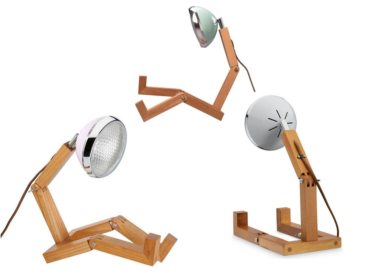 Mr.Wattson - LED Lampi