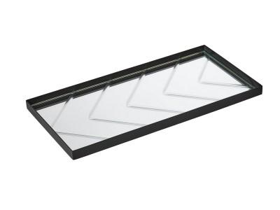 Specktrum - Herringbone Bakki Clear