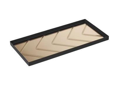 Specktrum - Herringbone Bakki Bronze