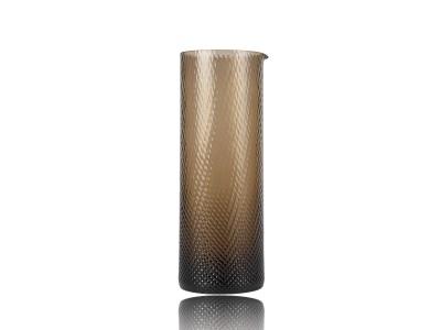 Specktrum -  Harlequin Cylinder Karafla 1,5l Smoke