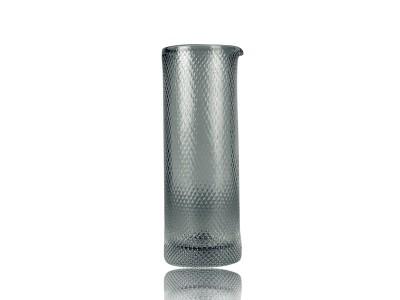 Specktrum -  Harlequin Cylinder Karafla 1,5l Grey