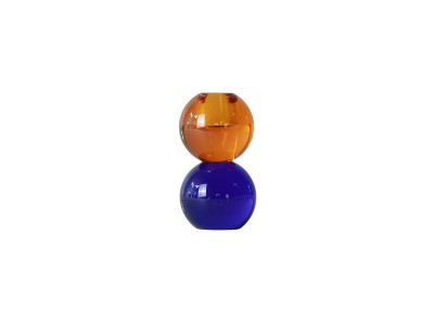 Specktrum - Crush Twin Kertastjaki Amber/Dark Blue