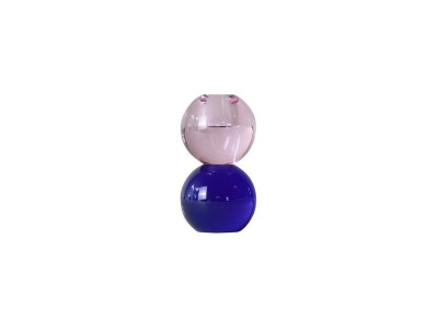 Specktrum - Crush Twin Kertastjaki Pink/Dark Blue