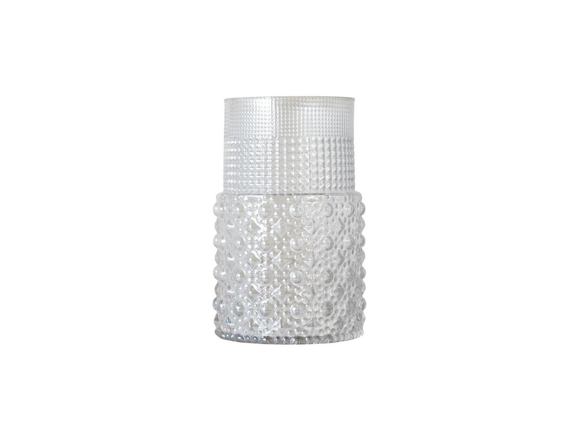 Specktrum - Scarlett Vasi 25cm Clear
