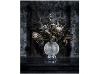 Specktrum - Savanna Round Vasi 20,5cm Grey image