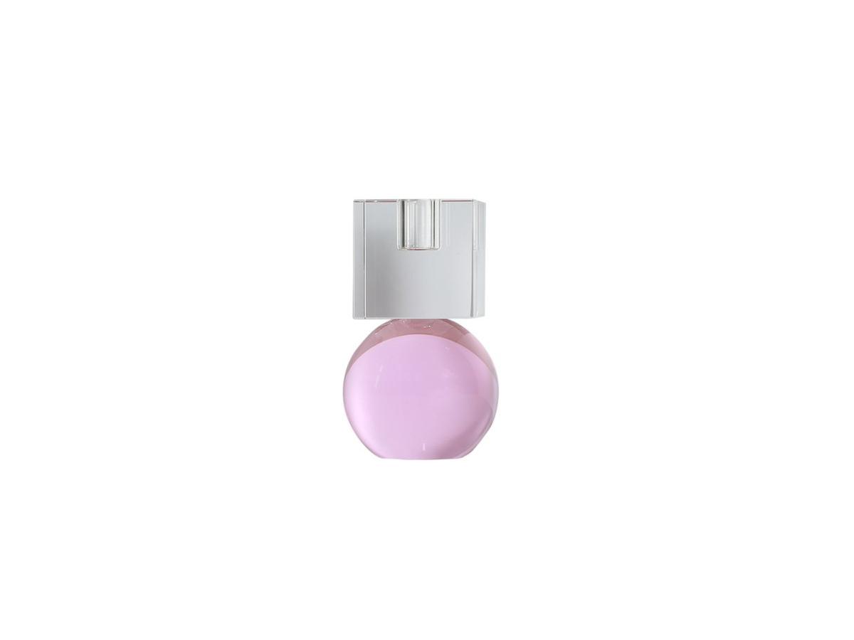 Specktrum - Crush Couple Kertastjaki Clear/Pink
