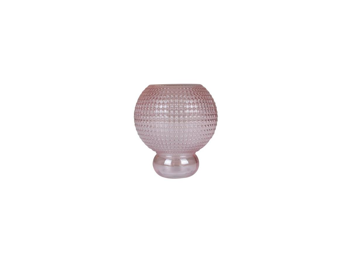 Specktrum - Savanna Round Vasi 15cm Rose