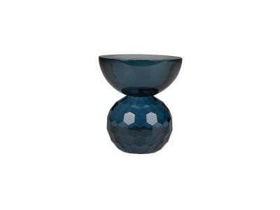 Specktrum - Square Kertastjaki Dark Blue