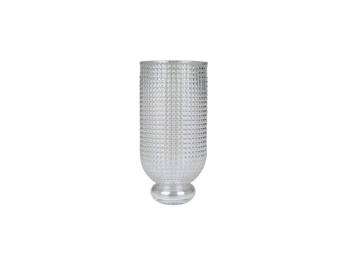 Specktrum - Savanna Cylinder Vasi 18cm Clear