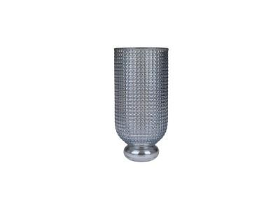 Specktrum - Savanna Cylinder Vasi 18cm Grey