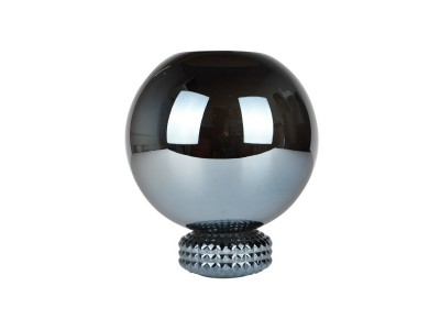 Specktrum - Spencer Vasi 20cm Grey/Grey