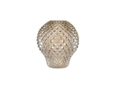 Specktrum - Selene Vasi 22cm Champaign