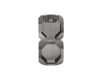 Specktrum - Sky Stacked Kertastjaki Grey