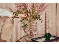 Specktrum - Meadow Swirl Vasi 20cm Clear image