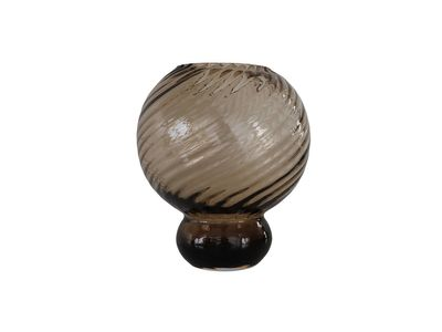 Specktrum - Meadow Swirl Vasi 20cm Topaz