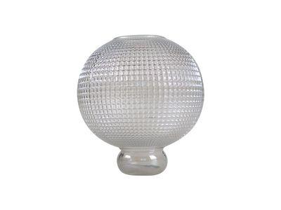 Specktrum - Savanna Round Vasi 28cm Clear