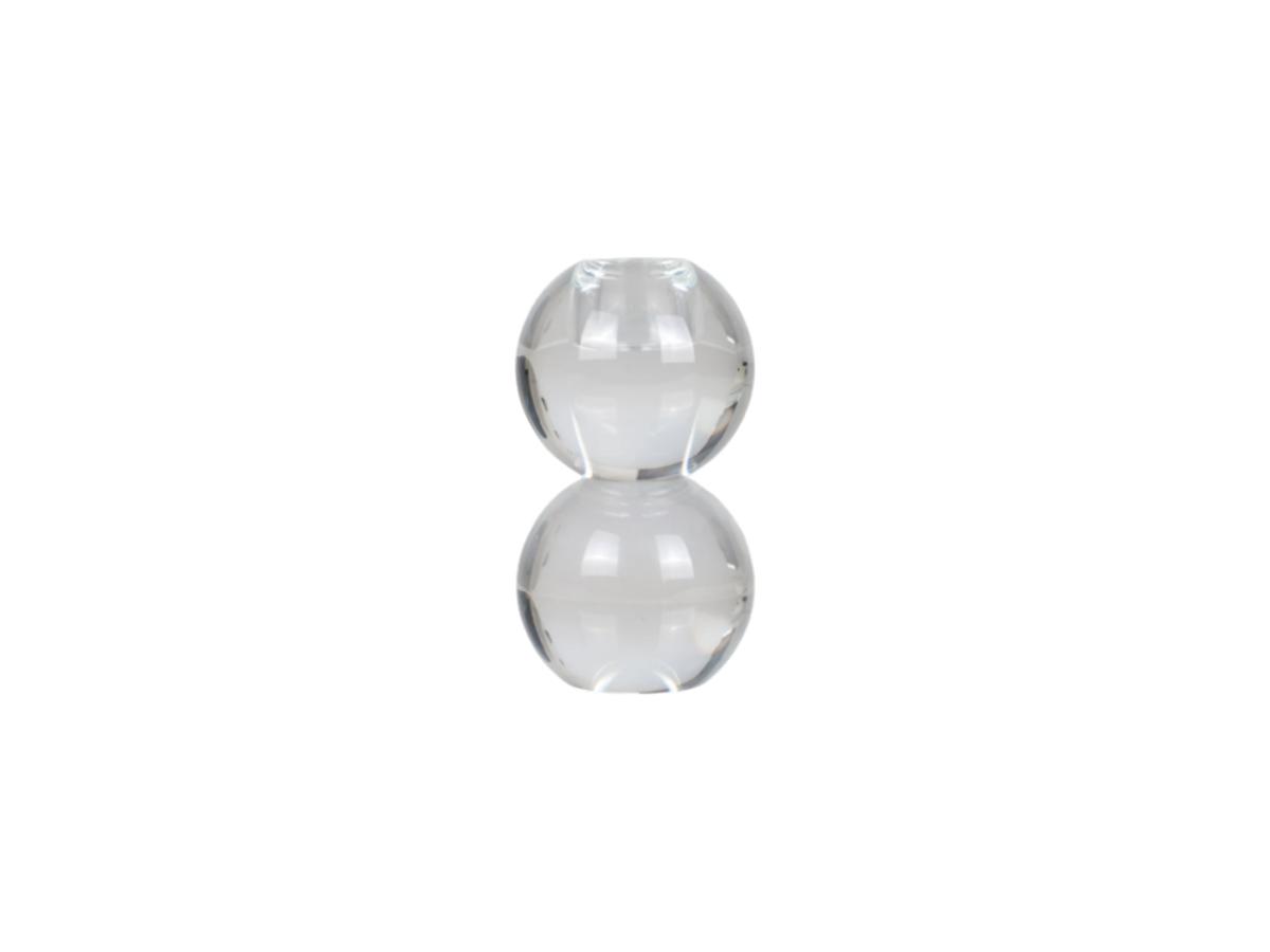 Specktrum - Crush Twin Kertastjaki Clear/Clear