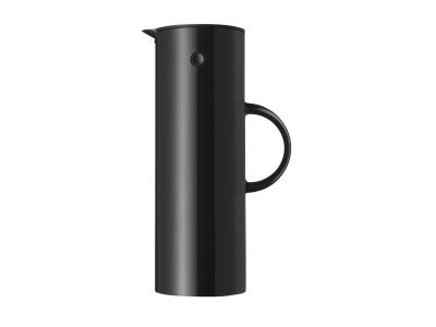 Stelton - EM77 Hitakanna 1L Black